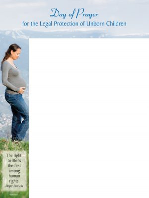Legal Protection for Unborn Wrapper