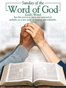 Image result for Word of God Sunday
