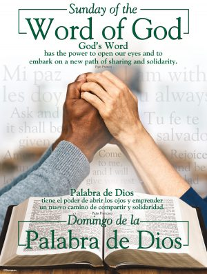 Word of God Bilingual