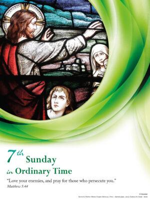 7th Sunday