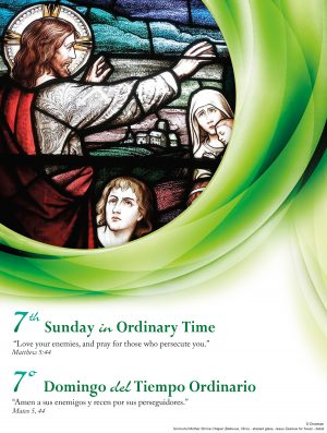 7th Sunday Bilingual