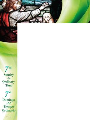 7th Sunday Bilingaul Wrapper