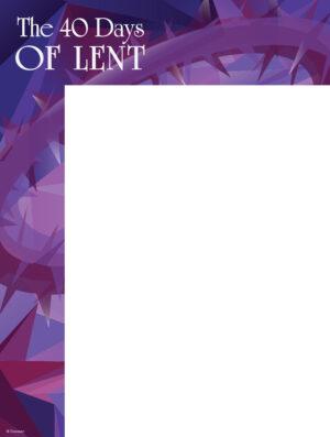 General Lent - Modern Crown - Wrapper