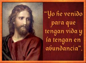 Fourth Sunday of Easter - Gospel - Spanish
