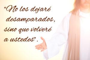 Sixth Sunday of Easter - Gospel - Spanish