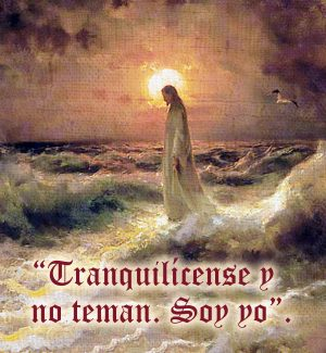 Ordinary Time - Week 19 - Gospel - Spanish