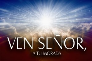 Assumption of the Blessed Virgin Mary - Response - Spanish