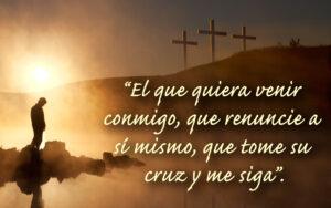 Ordinary Time - Week 22 - Gospel - Spanish