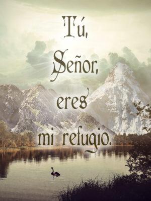 Ordinary Time - Week 30 - Response - Spanish