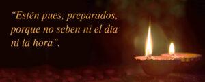 Ordinary Time - Week 32 - Gospel - Spanish