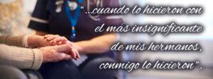 Ordinary Time - Week 34 - Gospel - Spanish