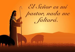 Ordinary Time - Week 34 - Response - Spanish