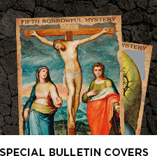Special Bulletin Covers