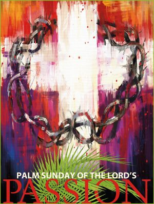 Palm Sunday - Passion