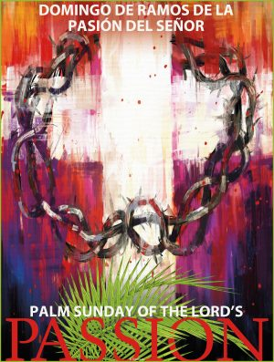 Palm Sunday - Passion - Bilingual