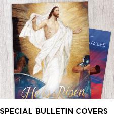 Special Cover Designs