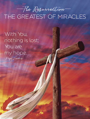 Easter - Greatest Miracle