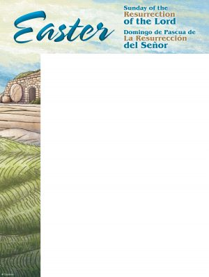 Sunday of the Resurrection - Bilingual Wrapper