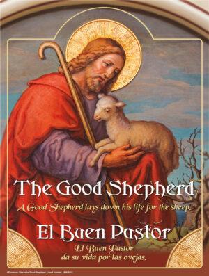 The Good Shepherd Bilingual