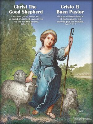 Christ the Good Shepherd Bilingual