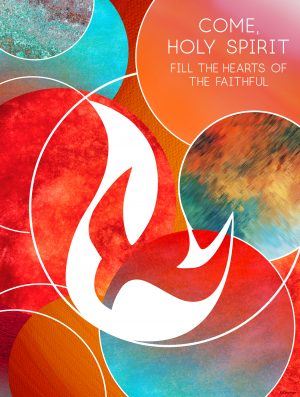 Pentecost Fire of Your Love