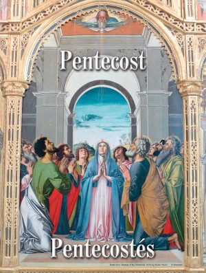 Pentecost 2019 - Bilingual