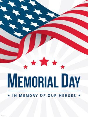 In Memory of Our Heroes
