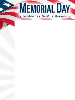 In Memory of Our Heroes - Wrapper