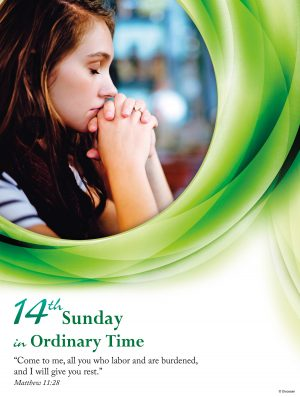 14th Sunday Traditional