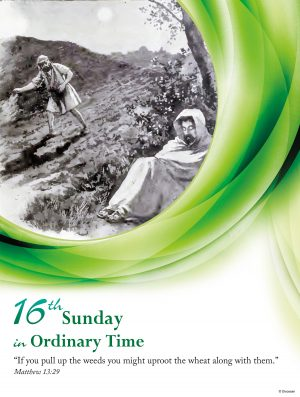 16th Sunday Traditional