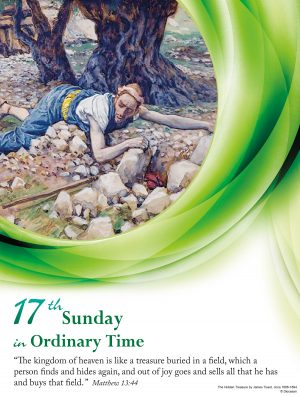 17th Sunday Traditional