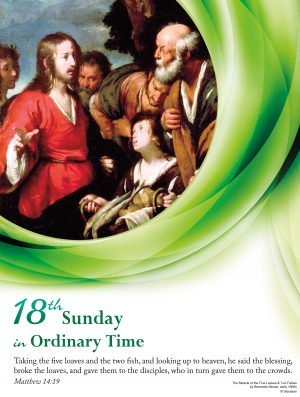 18th Sunday Traditional
