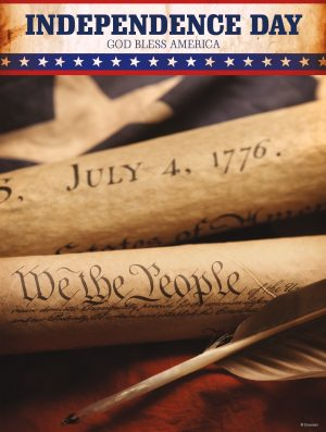 Independence Day - We the People