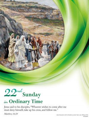22nd Sunday Traditional