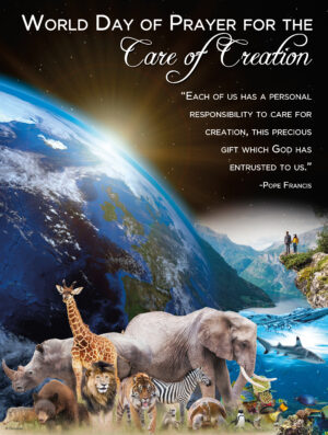 Care of Creation - Gift from God