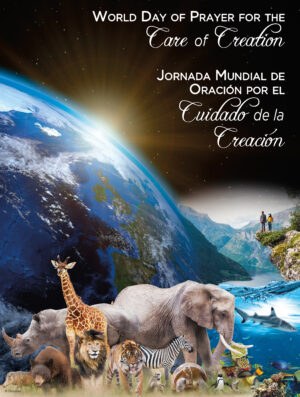 Care of Creation - Gift from God - Bilingual