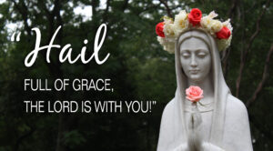 Fourth Sunday of Advent - Gospel - English