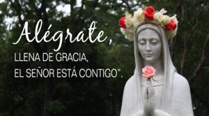 Fourth Sunday of Advent - Gospel - Spanish