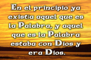Nativity of the Lord - Day - Gospel - Spanish