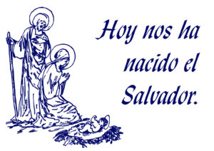 Nativity of the Lord - Night - Response - Spanish