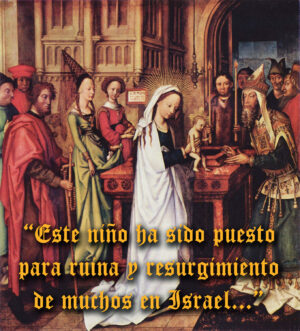 Holy Family - Gospel - Spanish