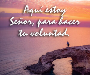 Ordinary Time - Week 2 - Response - Spanish