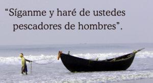 Ordinary Time - Week 3 - Gospel - Spanish