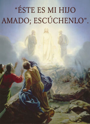 Second Sunday of Lent - Gospel - Spanish