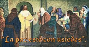 Second Sunday of Easter - Gospel - Spanish