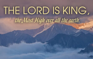 Transfiguration of the Lord - Response - English