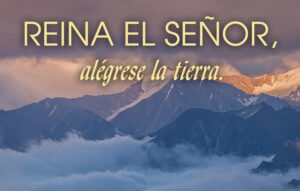Transfiguration of the Lord - Response - Spanish