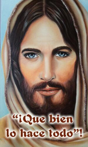 Ordinary Time - Week 23 - Gospel - Spanish