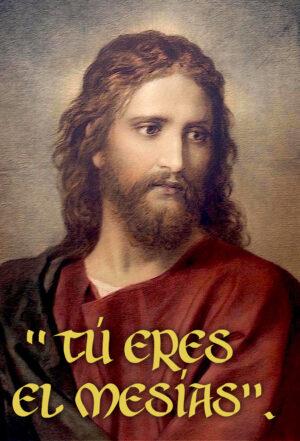 Ordinary Time - Week 24 - Gospel - Spanish