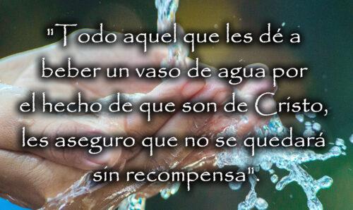 Ordinary Time - Week 26 - Gospel - Spanish